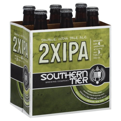 SOUTHERN TIER 2X IPA 6 Pack