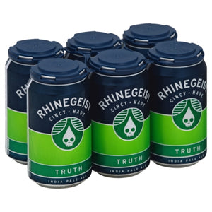 RHINEGEIST TRUTH IPA 6 Pack CANS