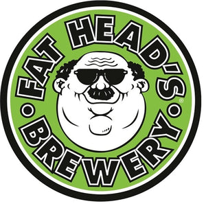 FAT HEAD'S BUMBLE BERRY 15 Pack Cans