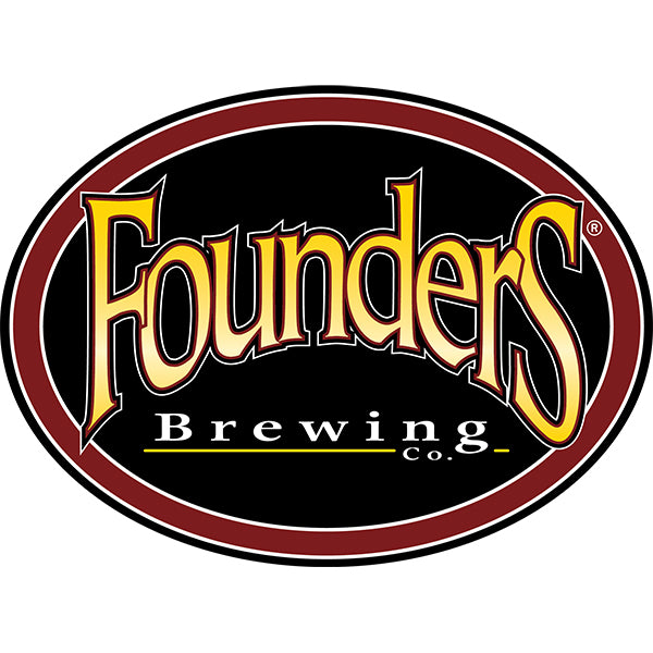 FOUNDERS SEASONAL 15 Pack CANS