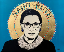 Load image into Gallery viewer, The one and only Saint Ruth