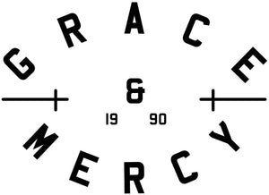 Grace & Mercy Clothing
