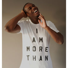 I Am More Than - Mens/Unisex