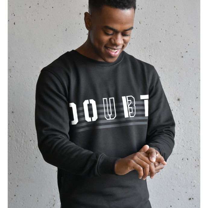 Do It Longline Sweatshirt