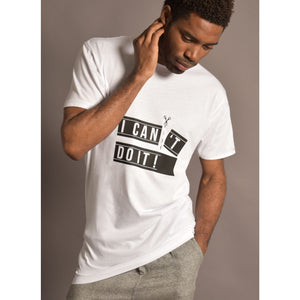 I Can Do It - Mens Longline