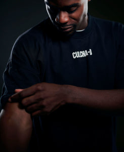 CULCHA-D Short sleeve jumper