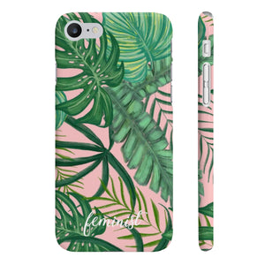 TROPIC Slim Phone Case