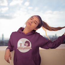 Load image into Gallery viewer, SUCH A FEMINIST Hooded Sweatshirt