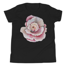 Load image into Gallery viewer, ROSE Youth Short Sleeve T-Shirt
