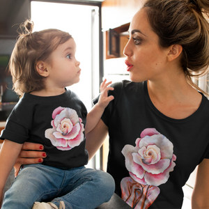 ROSE Youth Short Sleeve T-Shirt