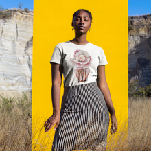 Load image into Gallery viewer, Short-Sleeve Unisex T-Shirt with HER1 Print