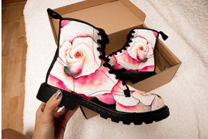 Limited quantity! Romance Boots