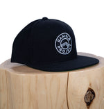 Cyprus Snap Back Hat