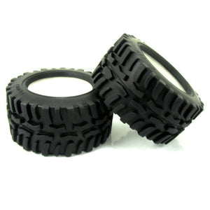 2.2 Monster Off Road Tires