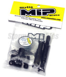 MIP 17110 HD Driveline Kit for Traxxas TRX4 Defender