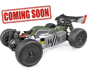 Reflex 14B RTR Electric Buggy, 1/14 Scale, 4WD