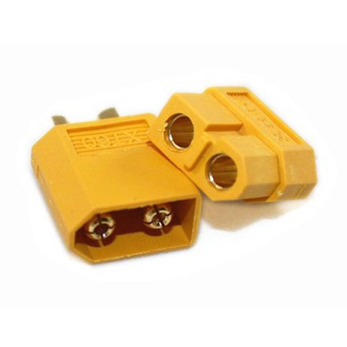 High Curent XT60 RC  Battery Plugs