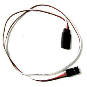 Servo Extension Lead Wire Cable For Futaba JR