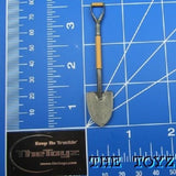 RC Scale Rock Crawler Miniature Replica Spade Shovel