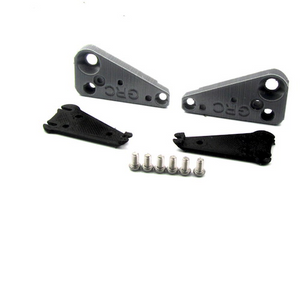 Traxxas TRX-4 Defender Rear Light LED Mount Bracket