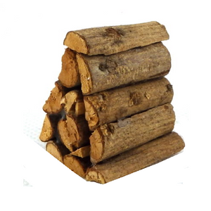 1/10 scale crawler camping fire wood pile
