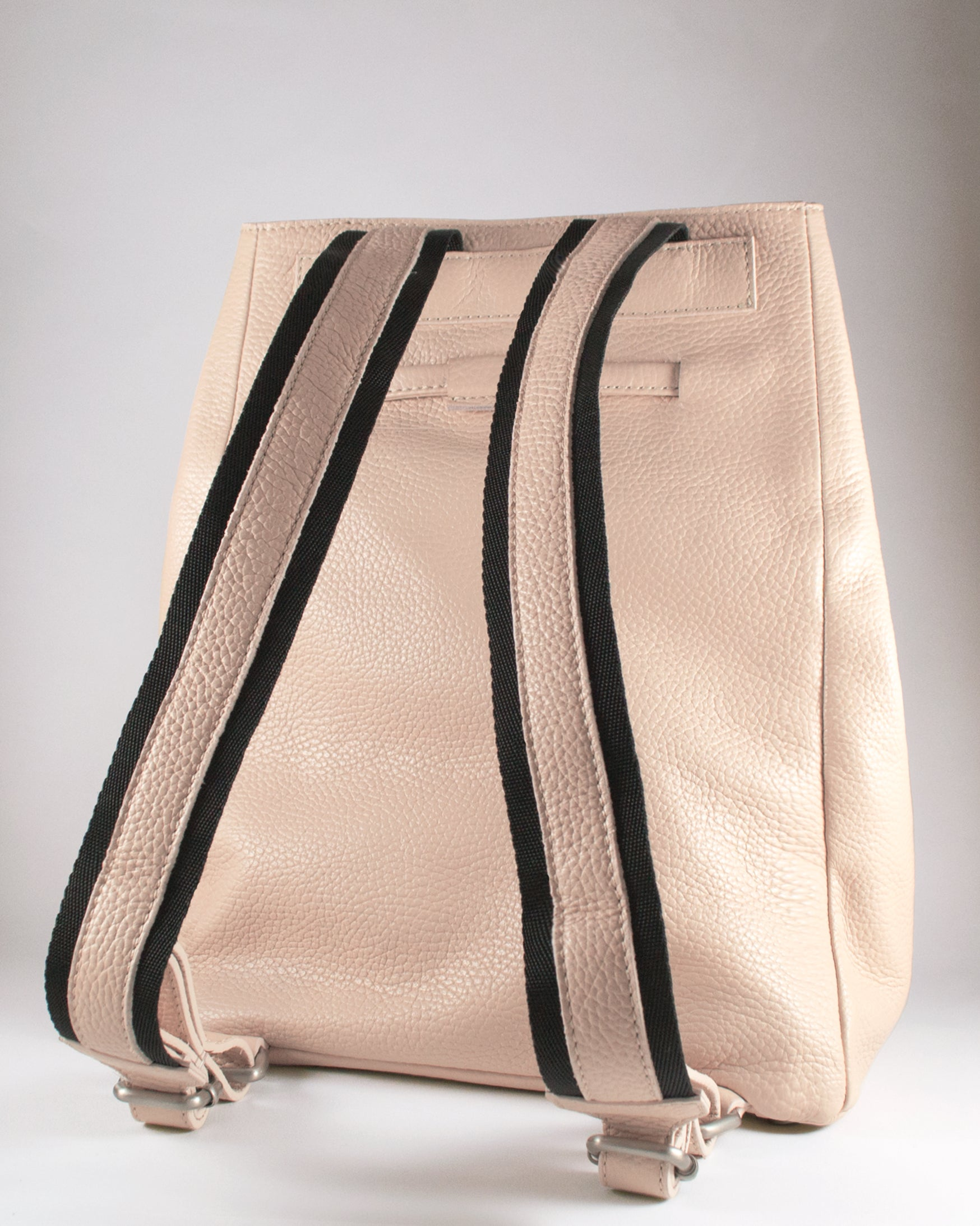 0702 Backpack | Pink Salt