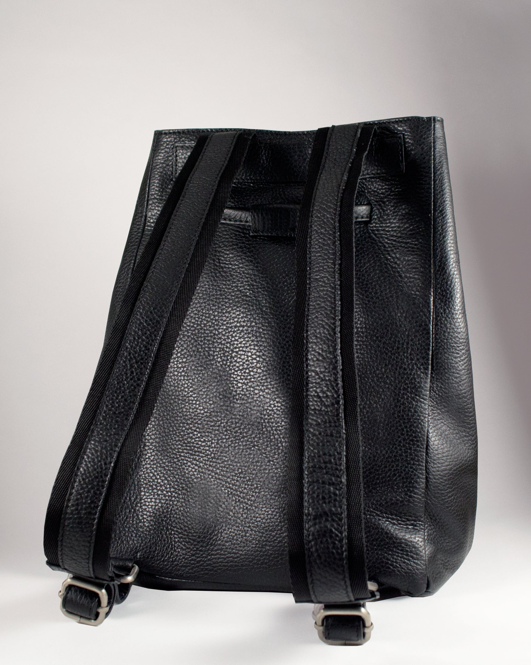 0702 Backpack | Black