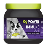 K9 Power Immune Dog