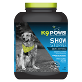 K9 Power Show Stopper