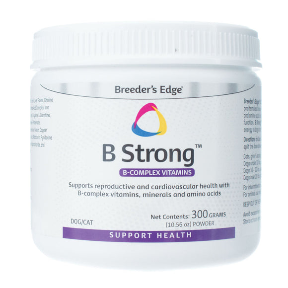 Breeders Edge B-Strong