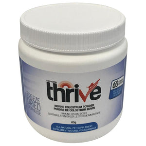 Thrive Bovine Colostrum