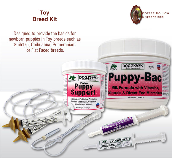 Combo: Breeder Whelping Kit