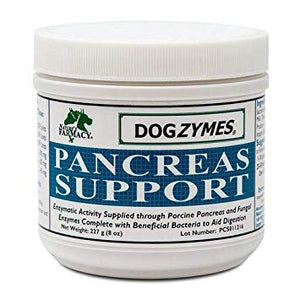DogZymes Pancreas Support