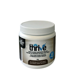 Thrive Bovine Pancreas Enzymes