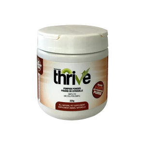 Thrive Organic Pumpkin Powder