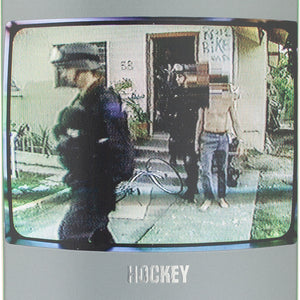 HOCKEY RICKS SKATEBOARD DECK