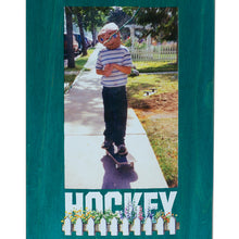 Load image into Gallery viewer, HOCKEY NEIGHBOR JOHN FITZGERALD SKATEBOARD DECK