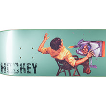Load image into Gallery viewer, HOCKEY ULTRAVIOLENCE DONOVON PISCOPO SKATEBOARD DECK
