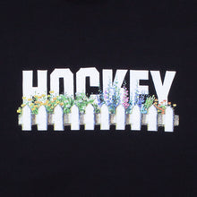 Load image into Gallery viewer, HOCKEY NEIGHBOR HOODIE BLACK