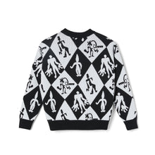 Load image into Gallery viewer, POLAR SKATE CO EMILE KNIT SWEATER