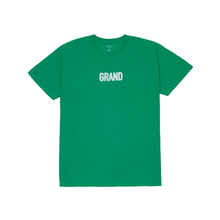 Load image into Gallery viewer, GRAND COLLECTION BLOCK TEE