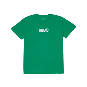 GRAND COLLECTION BLOCK TEE