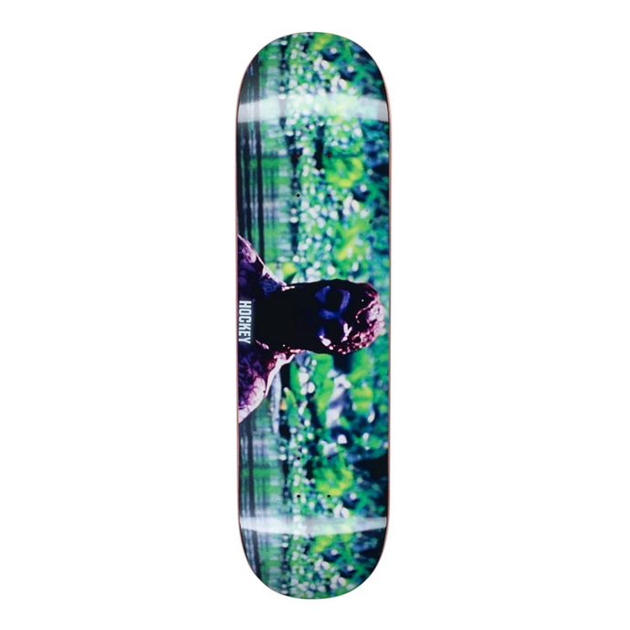 HOCKEY END SCENE SKATEBOARD DECK 8.25