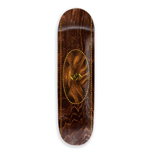 PASS-PORT SKATEBOARDS INLAY SKATEBOARD DECK