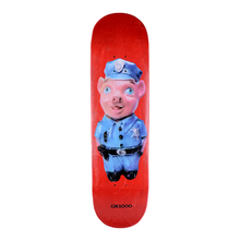 Load image into Gallery viewer, GX1000 PIG 2 SKATEBOARD DECK 8.5