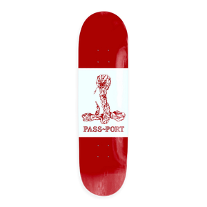 PASS-PORT SEXY COBRA ANIMALS SERIES DECK 8.5