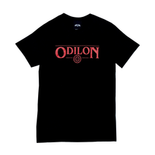 "Load image into Gallery viewer, ODILON PARIS ""HELLO MASTER"" T-SHIRT"