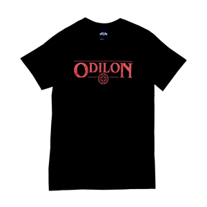 "ODILON PARIS ""HELLO MASTER"" T-SHIRT"