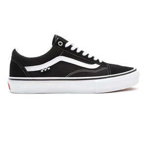 VANS SKATE OLD SKOOL BLACK/ WHITE