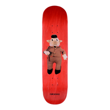 Load image into Gallery viewer, GX1000 PIG 3 SKATEBOARD DECK 8.25